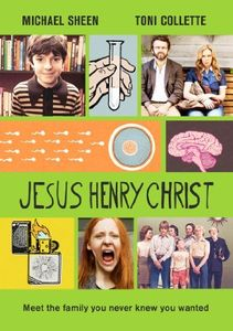 Jesus Henry Christ [Import]