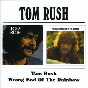 Wrong End of the Rainbow: S/ T [Import]