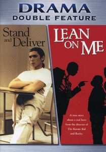 Stand & Deliver & Lean on Me