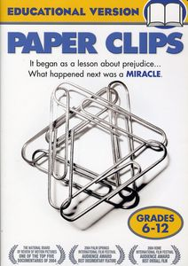 Paper Clips [2004] [Educational Version]