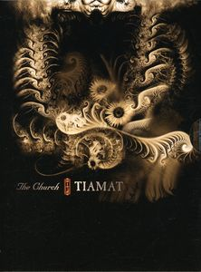Church of Tiamat [Import]