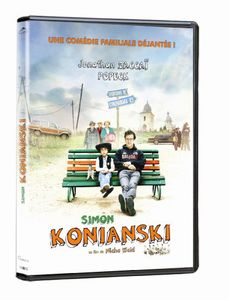Simon Konianski [Import]