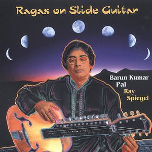 Ragas on Slide Guitar