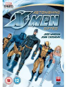 Astonishing X-Men: Gifteda