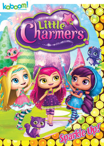 Little Charmers - Sparkle Up!