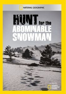 Hunt for the Abominable Snow