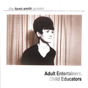 Adult Entertainers Child Educators