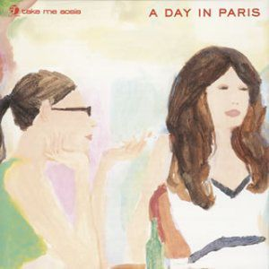Take Me Aosis a Day in Paris /  Various [Import]