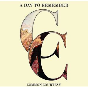 Common Courtesy [CD/ DVD]