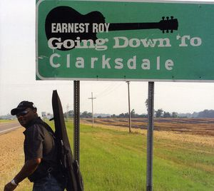 Going Down to Clarksdale