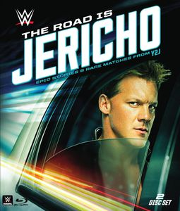 WWE: The Road Is Jericho: Epic Stories & Rare