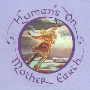Humans on Mother Earth Are H.(O.M.)E.