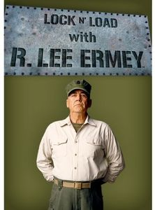 Lock N Load with R Lee Ermey: Rockets