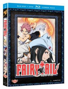 Fairy Tail: Part 6
