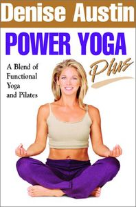 Power Yoga Plus