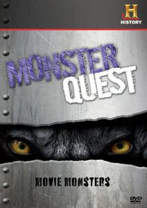 Monsterquest: Movie Monsters