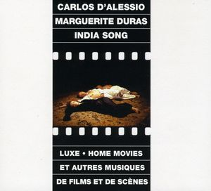 India Song Soundtrack