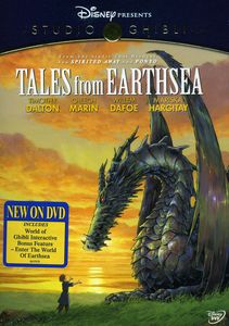 Tales From Earthsea [Widescreen] [O-Sleeve]