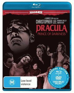 Hammer Horror-Dracula: Prince of Darkness [Import]