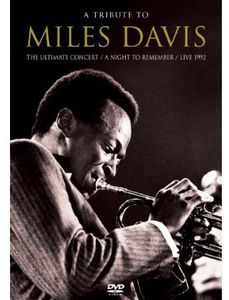 Tribute to Miles Davis: Concert
