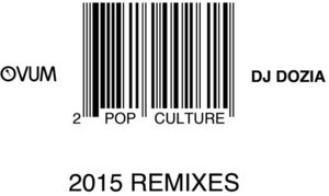 Pop Culture Remixes PT. 1