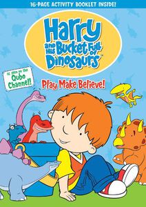 Harry & His Bucket Full of Dinosaurs: Play Make