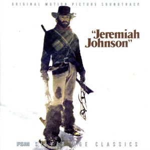 Jeremiah Johnson Original Score