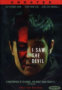 I Saw The Devil [Widescreen] [Subtitled] [Dubbed]