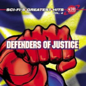 Sci-Fi's Greatest Hits 4: Defenders of Justice