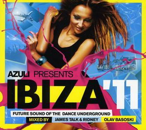 Azuli Presents Ibiza 11 /  Various [Import]