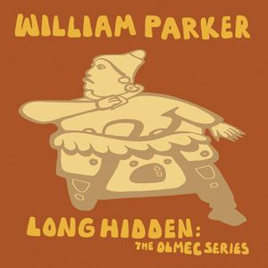 Long Hidden: The Olmec Series