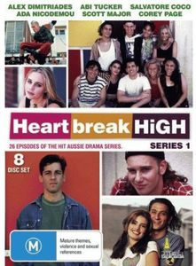 Heartbreak High: Series 1 [Import]