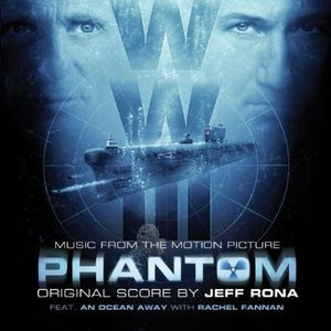 Phantom (Score) (Original Soundtrack)