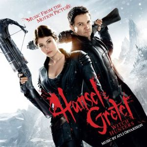Hansel & Gretel - Witch Hunters (Original Soundtrack)
