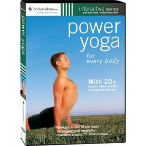 Power Yoga For Every Body [Exercise]