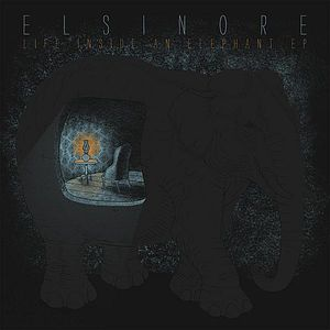 Life Inside An Elephant EP