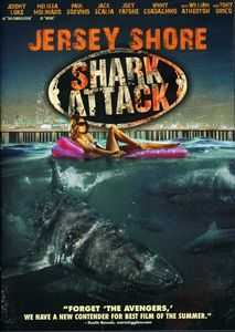 Jersey Shore: Shark Attack