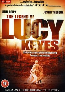 Legend of Lucy Keyes [Import]