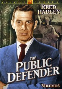 The Public Defender: Volume 6
