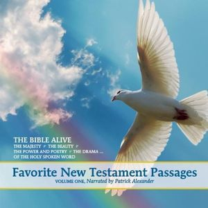 Favorite New Testament Passages 1