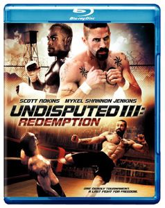 Undisputed III: Redemption [WS] [With DVD] [Digital Copy] [O-Sleeve]
