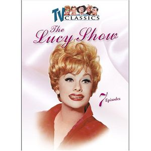 The Lucy Show, Vol. 2 [7 Episodes] [Tv Show]