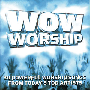 Wow Worship Aqua /  Various