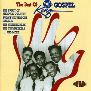 B.o. King Gospel /  Various [Import]