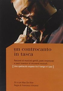 Un Controcanto in Tasca [Import]