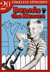 Dennis the Menace: 20 Timeless Episodes