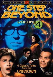 Twilight Zone: One Step Beyond, Vol. 4