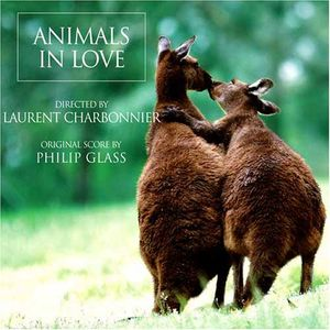 Animals in Love (Original Soundtrack)