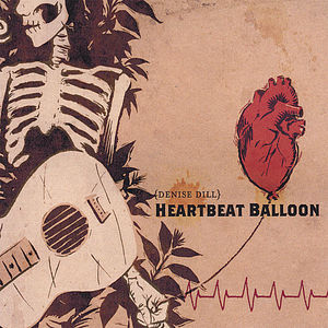 Heartbeat Balloon