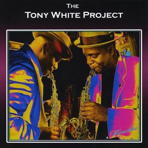 Tony White Project